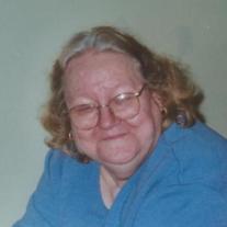 Mrs. Shirley G. Muncher