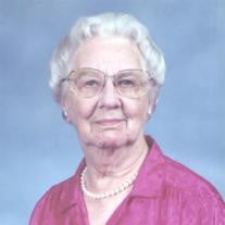 Bessie Tyler Stevens