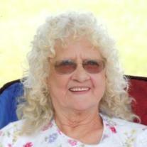 Mrs Nola Cook Schaffer