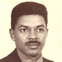 Otha Edward Parrish  Sr.