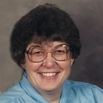 Jane Patricia Scherbarth