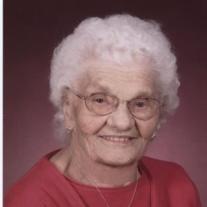 Mrs. Lois A. Bendickson