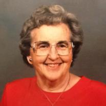 Jane Elizabeth Mixner