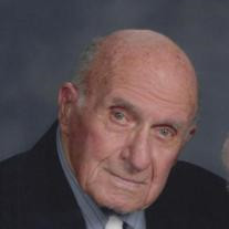 Howard F. Chanter