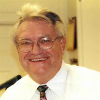 Larry (Mac) McCormick
