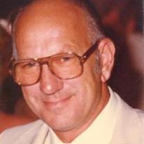 William S. Hess Jr.