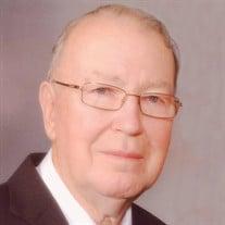 Mr. Donald Ralph Barker