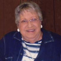 Patricia Lee Farner