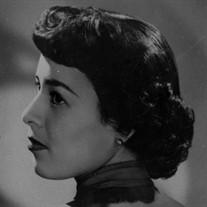 Lydia Gonzalez Perez