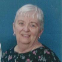 Bette A. Einarsson