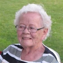 Mrs. Ellen Isabel Switzer