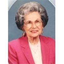 Marion Dickerson