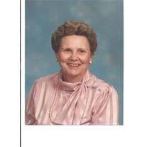 Ethel Fincher