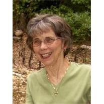 Mary Wilson Jones