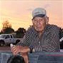 Manuel R. Hernandez