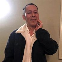Cecilio Malaqui Balisacan Jr
