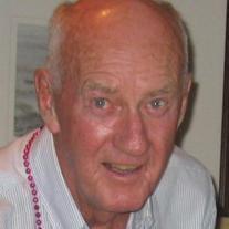 "Mr. John ""Jack"" P. Shreenan"