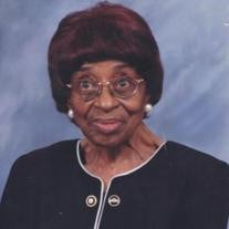 Mrs Willie Caldwell