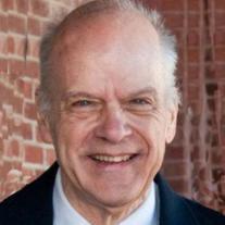 Robert Lee Thurston