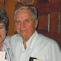 Mr. Carl M. Hogan Sr.