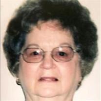 Wanda Mae Gaston