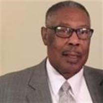 Rev. Dr. Homer Eugene Sr.