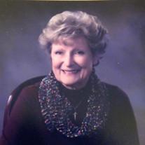 Mrs. Diana M. Blackburn