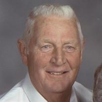 Fred F. Fehrenbach
