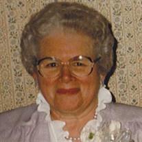 Irene M. (Burnham) Hawley