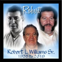 Robert L. Williams Sr.