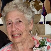 Shirley J. Sage