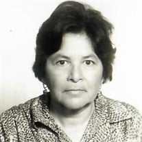 Margarita Acevedo