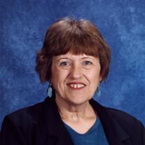 Kathy Zanley