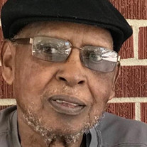 Walter O. Jackson, Jr.