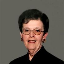 Sandra S Reynolds