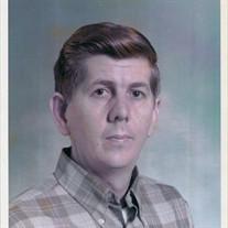 Mr.  Lewis Rushton Howle