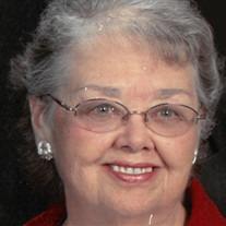 Dolores Crosby