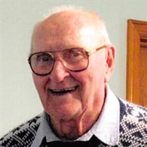 Stanley W. Smith