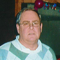 Daniel J.  McBride