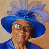 Mrs. Geraldine Turner