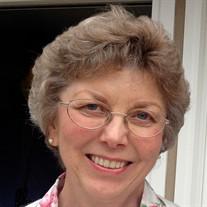 Doris J. Gilman