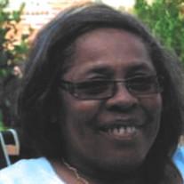 Ms. Freddie Gwynn Barnett