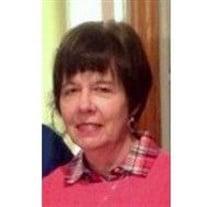 Linda Faye Yarborough Ingraham