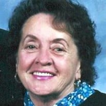 Carol Louise Frances Gillis
