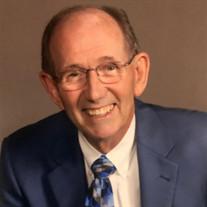 Walter Stephen Hawrylak