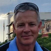Mark Kevin Pierson