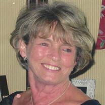 Patricia  Carol Leblanc Tenney