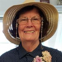 Mary V. Walker
