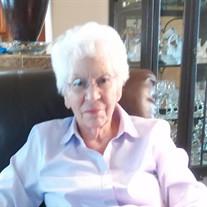 Joyce Alice Halsey
