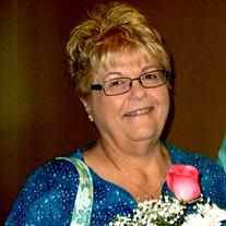 Sylvia Diane Dolan
